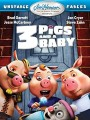 ���������� �����: 3 ��������� � ������� / Unstable Fables: 3 Pigs & a Baby