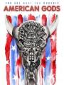 """Превью постера #125895 к фильму """"Американские боги"""" (2017)"""