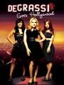 Девушки с улицы Деграсси едут в Голливуд / Degrassi Goes Hollywood
