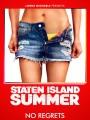 ���� �� ������-������ / Staten Island Summer