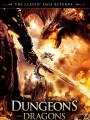 Подземелье драконов 3: Книга заклинаний / Dungeons & Dragons: The Book of Vile Darkness