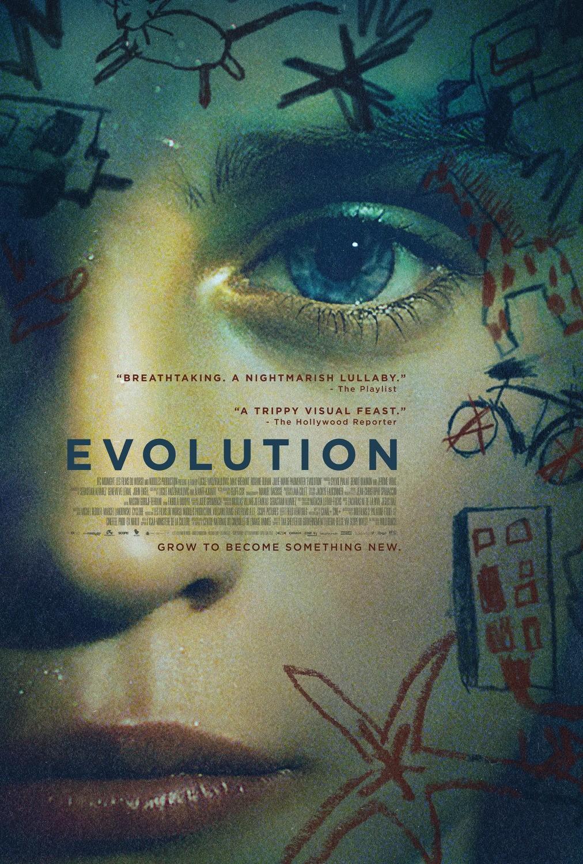 смотреть мультфильм эволюция 2015 смотреть онлайн