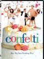 Конфетти / Confetti