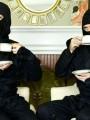 Этикет ниндзя / The Etiquette Ninjas
