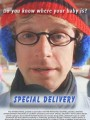 Необыкновенная посылка / Special Delivery