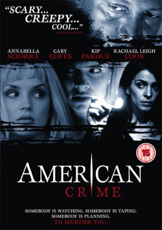«Сериал Американское Преступление Смотреть Онлайн» — 2015