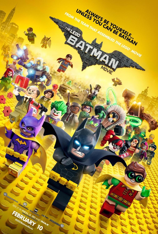 «Бэтмен Всё Фильмы» — 2011