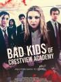 Плохие дети отправляются в ад / Bad Kids of Crestview Academy