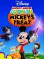 Угощение Микки / Mickey`s Treat