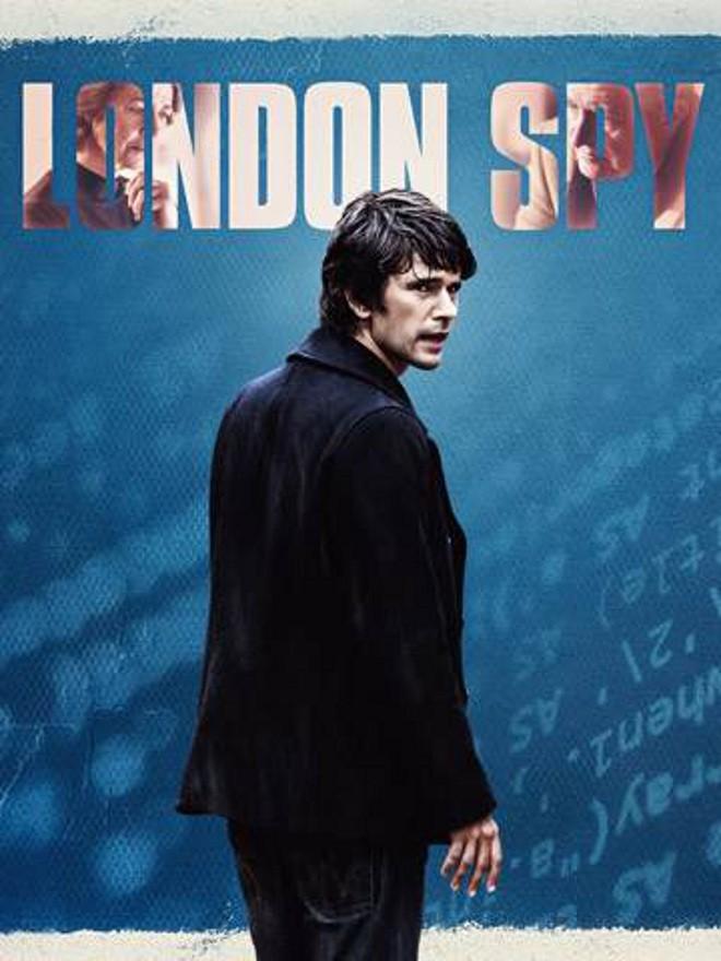 «Лондонский Шпион Смотреть Онлайн В Хорошем Качестве» — 2002