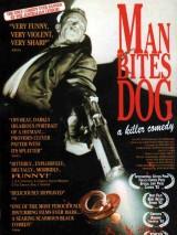 «Человек Кусает Собаку» — 1992