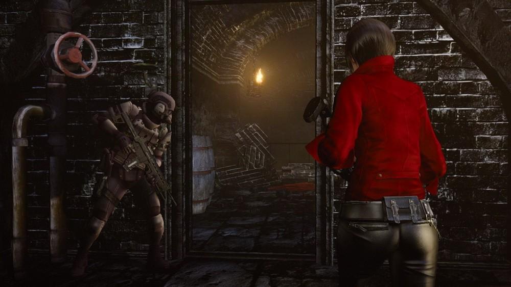 Обитель Зла 6 Игра Видео