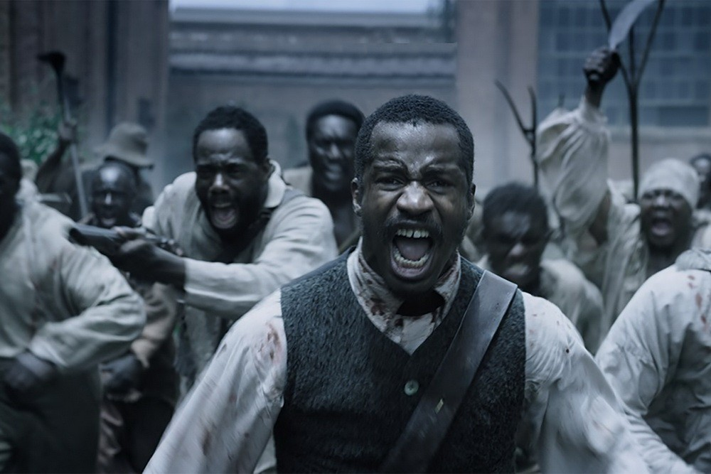 Фильм про негра из африки
