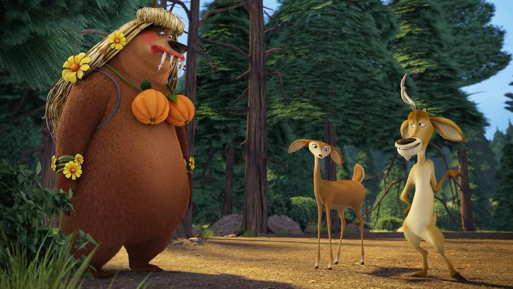 Джек и бобовый стебель смотреть онлайн мультфильм