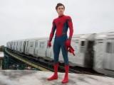 """Кадры к фильму """"Человек-паук: Возвращение домой"""""""