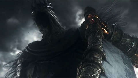 """������������������� ������� ���� """"Dark Souls III"""""""