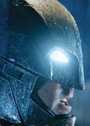 А вас, Бэтмен, я попрошу остаться
