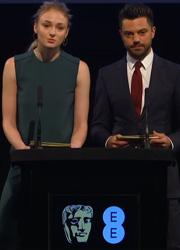 Объявлены номинанты на премию Британской Киноакадемии BAFTA 2017