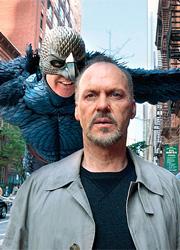 Майкл Китон восхитился работой Marvel