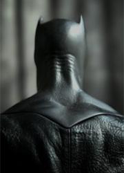 Зак Снайдер показал новый костюм Бэтмена