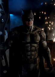 Forbes сообшил о готовности Бена Аффлека отказаться от роли Бэтмена