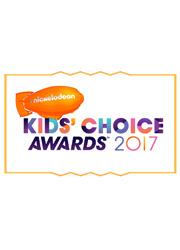 Объявлены номинанты на премию Kids` Choice Awards 2017