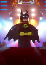 """Мультфильм """"Лего Фильм: Бэтмен"""" не оставит шансов конкурентам"""