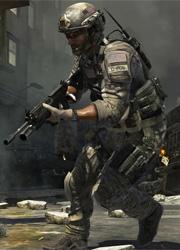 """Новый эпизод """"Call of Duty"""" вернет серию к истокам"""