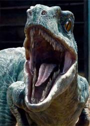 """""""Мир Юрского периода 2"""" будет посвящен борьбе за права динозавров"""