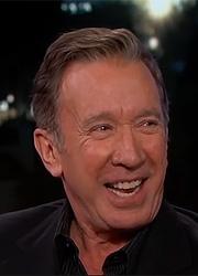 Тим Аллен сравнил Голливуд с нацистской Германией