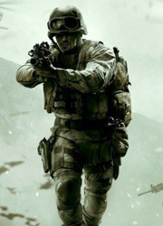 """Киновселенную """"Call of Duty"""" создадут по образцу киновселенной Marvel"""