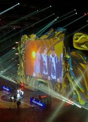 смотреть фильм Команда Team Liquid выиграла турнир EPICENTER Moscow 2017