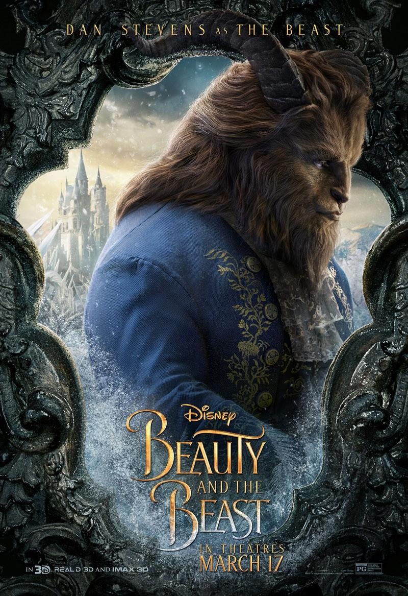 смотреть красавица и чудовище онлайн 2
