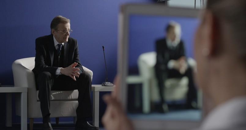 Фильм Призрак в доспехах смотреть онлайн бесплатно