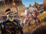 """Скриншоты к игре """"Horizon Zero Dawn"""""""