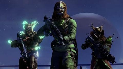 """Трейлер дополнения к игре """"Destiny"""" - Rise of Iron - Age of Triumph (Русские субтитры)"""