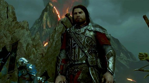 "Трейлер №2 игры ""Middle-earth: Shadow of War"""