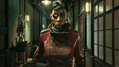 "Трейлер игры ""Dishonored 2: Death of the Outsider"" (E3 2017)"