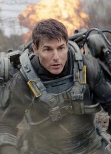 """Warner Bros. запускает в производство сиквел """"Грани будущего"""""""