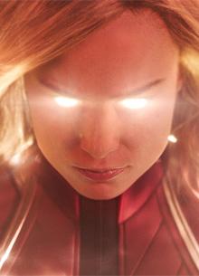 """Фильм """"Капитан Марвел"""" стал первым миллиардером 2019 года"""
