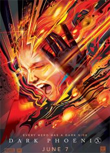 """Фильму """"Люди Икс: Темный Феникс"""" обещают самый слабый старт франшизы"""