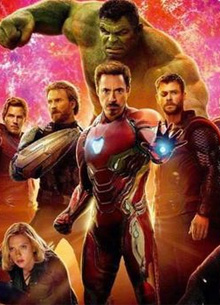 Netflix лишится подписчиков из-за потери фильмов о Мстителях