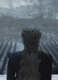 """Фанаты """"Игры престолов"""" потребовали переснять восьмой сезон"""