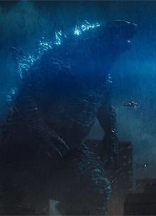 """""""Годзилла 2: Король монстров"""" стартовал гораздо хуже прогнозов"""