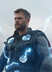 """Звезда """"Мстителей 4"""" объявил о временном уходе из кино"""