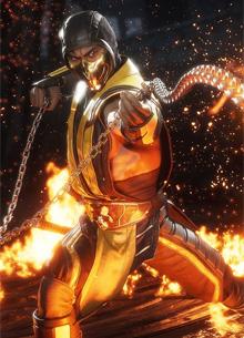 """В экранизации """"Mortal Kombat"""" будут фаталити"""