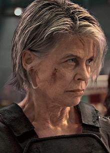 Линде Хэмилтон потребовался год для возвращения Сары Коннор