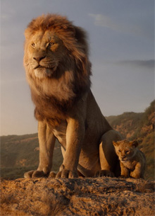 """Сборы """"Короля льва"""" превысили 500 миллионов долларов"""