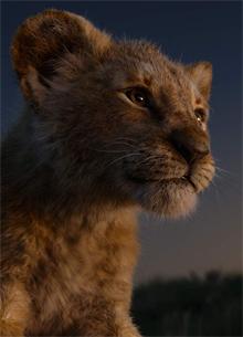 """Сборы """"Короля льва"""" приблизились к миллиарду"""