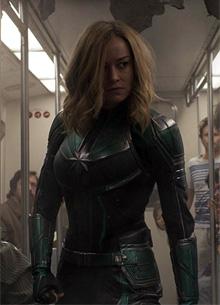 Фильмы киновселенной Marvel заработали пять миллиардов в 2019 году